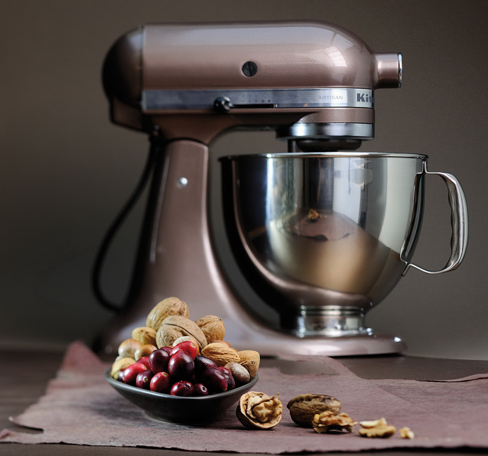 KitchenAid 5KSM150PSE характеристики
