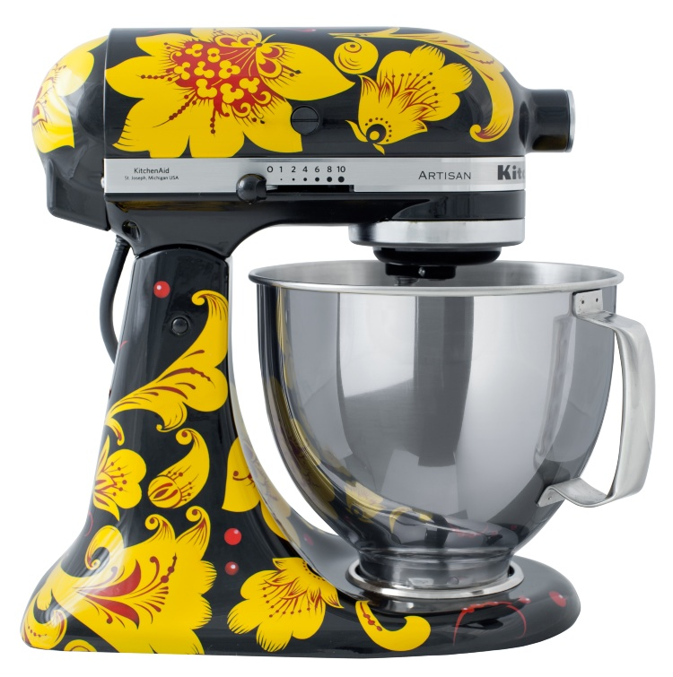 KitchenAid 5KSM150PSE цена